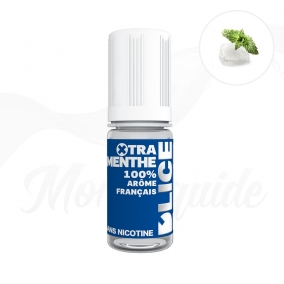 Xtra Menthe Dlice e-liquide