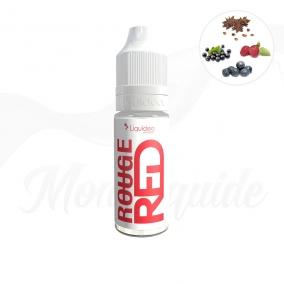 Rouge Red Liquideo E-liquide