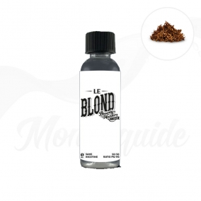 Le Blond 50 ml Shake N Vape Bounty Hunters