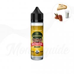Delicio 50 ml Shake N Vape Dictator